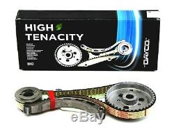 Ford Transit Mondeo Focus 1.8 TDCi Wet Belt Timing belt cassette kit 1562244