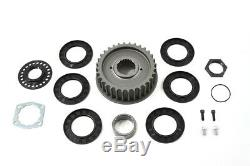 Front Drive Pulley Kit 32 Tooth for Harley Davidson by V-Twin