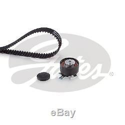 GATES K015645XS Timing Belt Set Power grip kit TOP QUALITY and free shipping