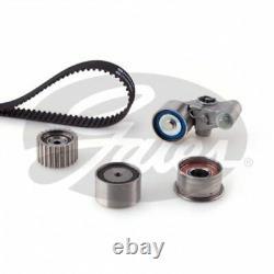 GATES Timing Belt Set PowerGrip K015537XS