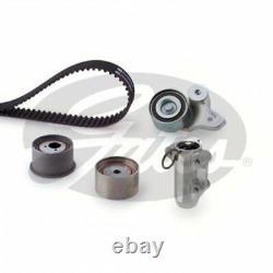 GATES Timing Belt Set PowerGrip K025605XS
