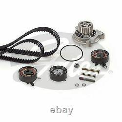 Gates Kp15323xs Water Pump & Timing Belt Set