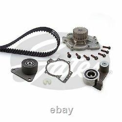 Gates Kp15378xs Water Pump & Timing Belt Set
