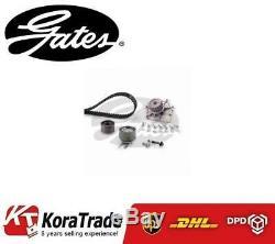 Gates Kp15580xs Timing Belt & Water Pump Kit