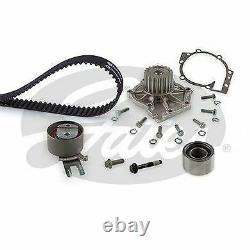 Gates Kp15580xs Water Pump & Timing Belt Set