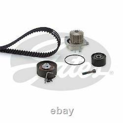 Gates Kp15581xs Water Pump & Timing Belt Set