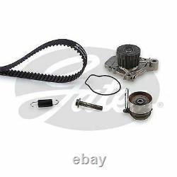 Gates Kp15593xs Water Pump & Timing Belt Set