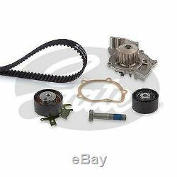 Gates Kp15606xs Water Pump & Timing Belt Set