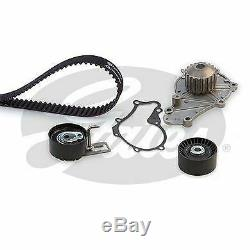 Gates Kp15656xs Water Pump & Timing Belt Set