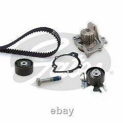 Gates Kp15672xs Water Pump & Timing Belt Set