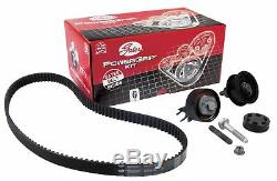Gates Powergrip Timing Belt Kit / Cam Belt Kit K015593xs