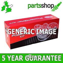 Gates Powergrip Timing Cam Belt Kit K015603XS