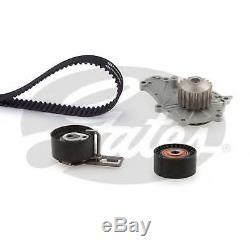 Gates Powergrip Timing Cam Belt Kit + Water Pump KP15656XS