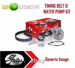 Gates Timing Belt / Cam And Water Pump Kit Oe Quality Replace Kp15050xs-1