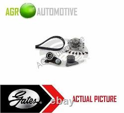 Gates Timing Belt / Cam And Water Pump Kit Oe Quality Replace Kp15378xs