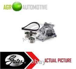 Gates Timing Belt / Cam And Water Pump Kit Oe Quality Replace Kp15562xs