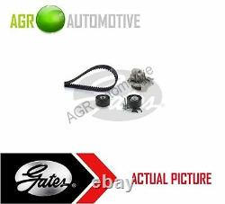 Gates Timing Belt / Cam And Water Pump Kit Oe Quality Replace Kp15672xs