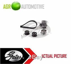 Gates Timing Belt / Cam And Water Pump Kit Oe Quality Replace Kp25461xs