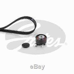 Gates Timing Belt / Cam Belt Kit K015645xs P New Oe Replacement