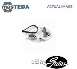 Gates Timing Belt / Cam Belt Kit K055491xs P New Oe Replacement