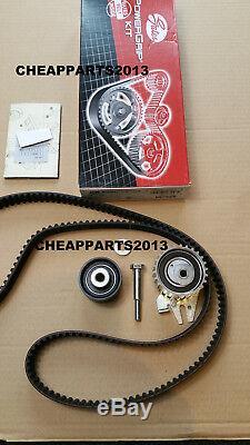 Gates Timing Belt Kit Alfa Romeo Fiat Lancia 1.9 Jtd 8v K025500xs