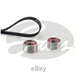 Gates Timing Belt Kit Fits Iveco Daily (1989-2007) 2.4 2.8 2TN