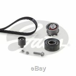 Gates Timing Belt Kit For Audi Dodge Jeep Mitsubishi Seat Skoda VW K015607XS
