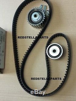 Gates Timing Belt Kit K015423xs Fiat Bravo Marea Lancia K Appa Lybra 2.0 20v