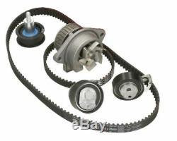 Gates Timing Belt Kit Kp35565xs & Water Pump Seat Skoda Vw Golf V VI 1,4 1.4 16v