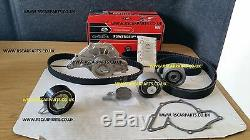 Gates Timing Belt Kit & Water Pump Audi A4 A6 Quattro 2.5tdi 24v Afb Bdh Ake