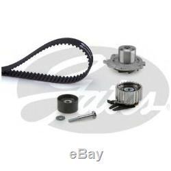Gates Timing Belt Water Pump Kit Fits Alfa Romeo 159 05-11 1.9 JTDM 6OX