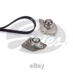 Gates Timing Belt Water Pump Kit For Mitsubishi Renault Vauxhall Volvo KP15552XS