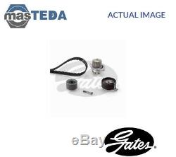 Gates Timing Belt & Water Pump Kit Kp15581xs P New Oe Replacement