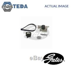 Gates Timing Belt & Water Pump Kit Kp15675xs P New Oe Replacement