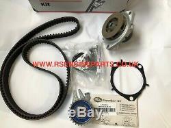 Gates Timing Belt Water Pump Kit for ALFA FIAT SAAB Suzuki VAUXHALL