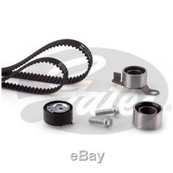 Gates Timing Cam Belt Kit Fits MG ZR ZS Rover 25 45 Streetwise 7DQ