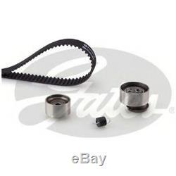 Gates Timing Cam Belt Kit Fits Mazda 323 (1998-2004) 1.8 1.9 4HP