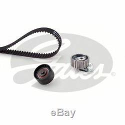 Gates Timing Cam Belt Kit For Alfa Romeo 145 146 147 156 1.4 1.6 K015653XS