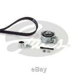 Gates Timing Cam Belt Kit For Audi A4 A6 Skoda Superb VW Passat K035491XS
