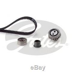 Gates Timing Cam Belt Kit For BMW 3 Series E30 5 E34 316 518 Tensioner K015302XS