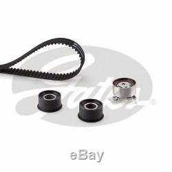 Gates Timing Cam Belt Kit For Chevrolet Daewoo Opel Vauxhall Tensioner K015408XS