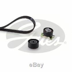 Gates Timing Cam Belt Kit For Citroen C4 Peugeot 206 307 2.0 Tensioner K015608XS
