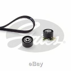 Gates Timing Cam Belt Kit For Citroen Fiat Ford Lancia Peugeot Volvo K015606XS