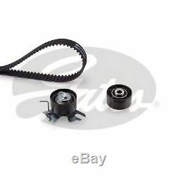 Gates Timing Cam Belt Kit For Citroen Fiat Ford Peugeot Tensioner K015672XS