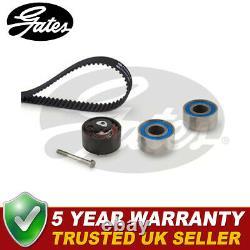 Gates Timing Cam Belt Kit For Citroen Jaguar Land Rover Peugeot K025624XS