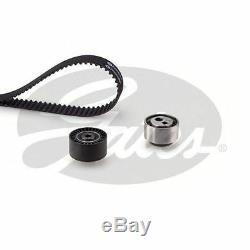 Gates Timing Cam Belt Kit For Citroen Saxo Peugeot 106 1.5 D Tensioner K025418XS