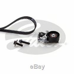 Gates Timing Cam Belt Kit For Ford Puma 1.7 ST160 1997-2002 Tensioner K035433XS