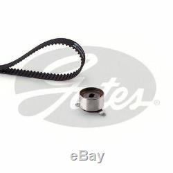 Gates Timing Cam Belt Kit For Honda CR-V 2.0 Tensioner Pulley K015505XS