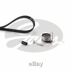 Gates Timing Cam Belt Kit For Honda Civic FR-V Stream 1.6 1.7 K015593XS