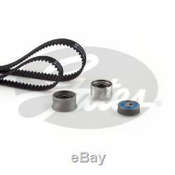 Gates Timing Cam Belt Kit For Hyundai H-1 Santa Fe Sonata Kia Sorento K01T313